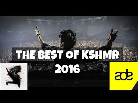 KSHMR ADE 2016 Live Set   The Best Of EDM