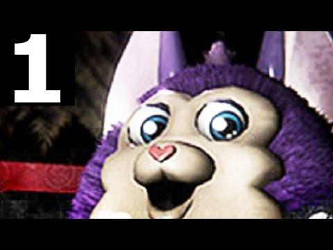 Tattletail - Great Short Horror Game! Full Playthrough ... |Tattletale Horror Game