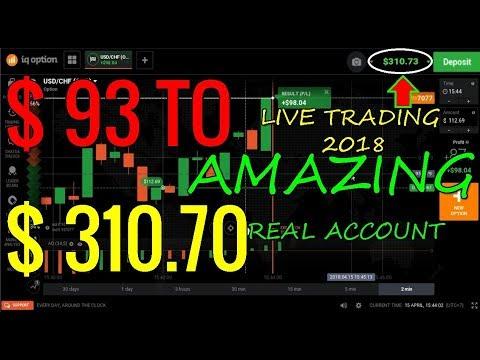 binary options live trading in kenya