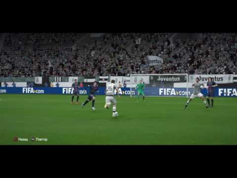 Awesome goal of lichtsteiner