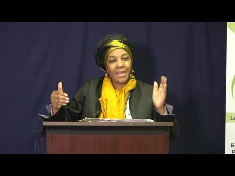 Re-opening of Sister Clara Muhammad School Chicago