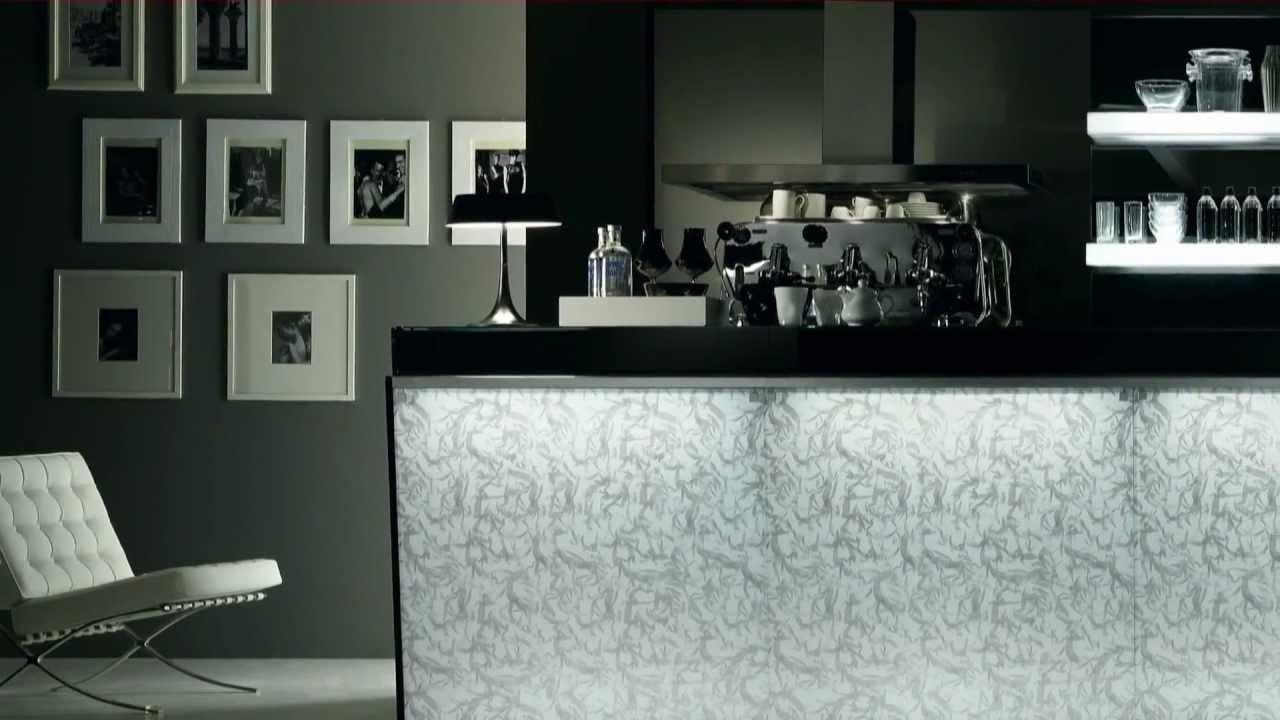 Arredo bar frigomeccanica modern con banco refrigerato for Artic arredo bar