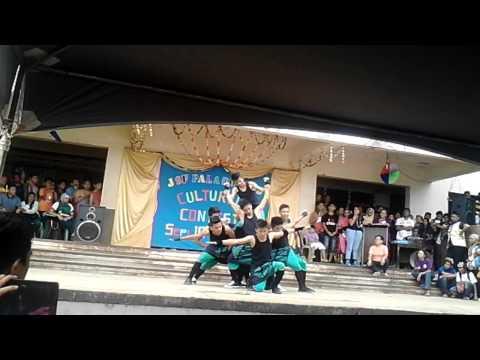 JSF DANCE CHAMP G9 JOLO, SULU