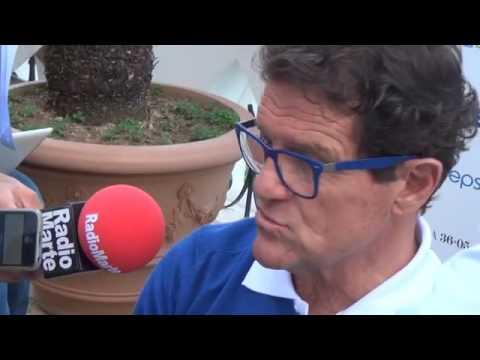 """Fabio Capello: """"Ancora un bel gap tra la Juve e le altre"""""""