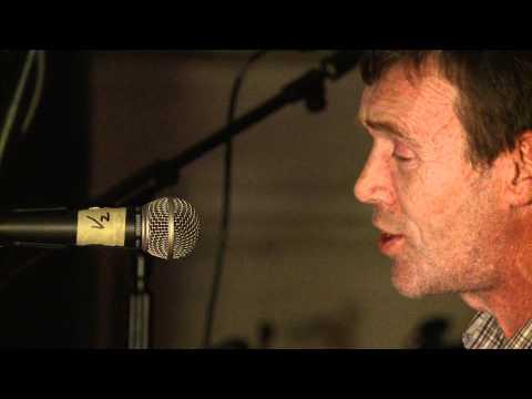 Thomas McCarthy singing 'Michael Was Hearty'