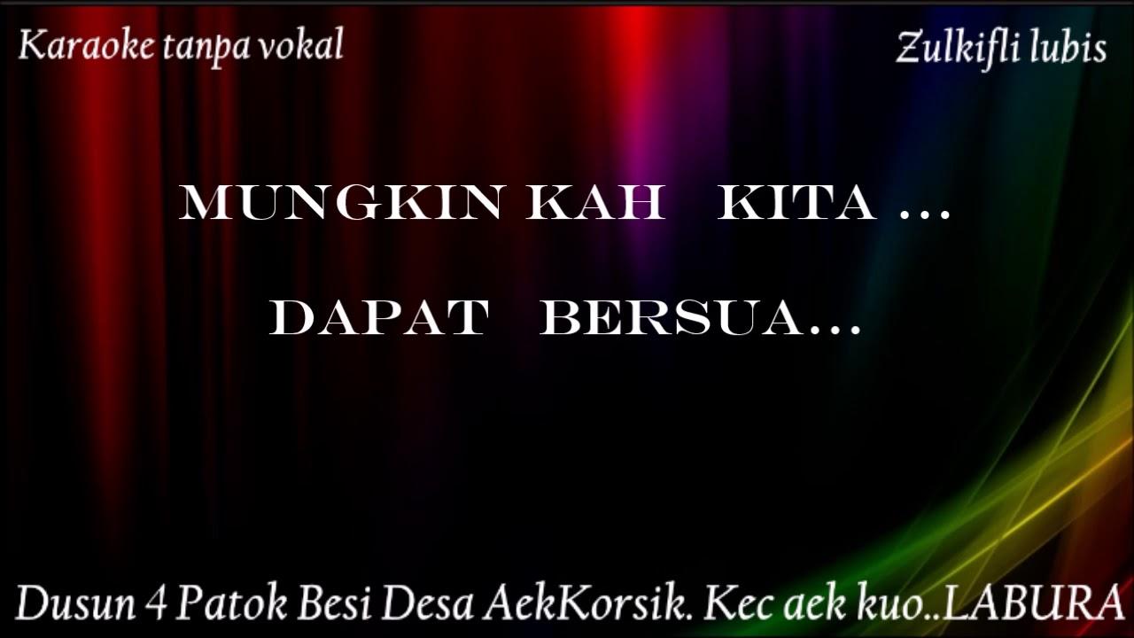 Download GELISAH  AHMAD  JA'IS  TEMBANG MELAYU  KARAOKE TANPA VOKAL