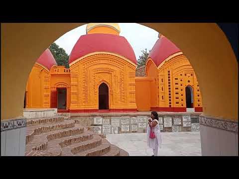 সিদ্ধেশ্বরী কালী মায়ের মন্দির | Siddheswari Kali Temple| Ambika Kalna | Bardhaman | Nature's Permit