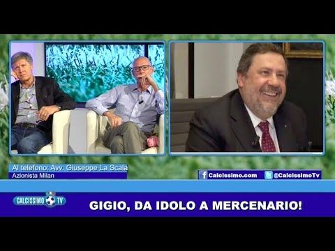 """Avvocato La Scala: """"Donnarumma via? C'è lo zampino di Galliani, vi spiego perchè..."""""""