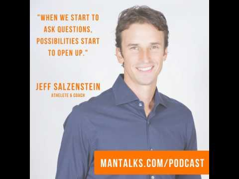 Jeff Salzenstein - Pro Tennis & Peak Performance