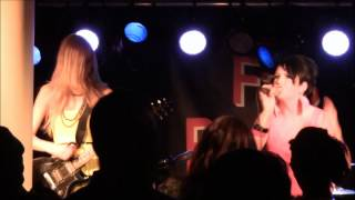 Bedheads - Shout (live 2012)