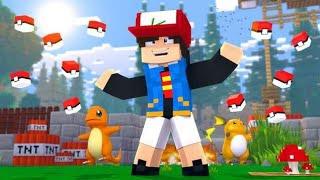 Minecraft: POKÉBOLAS INFINITAS!! - POKÉMON SUPER Ep.04 ‹ LUK3 ›