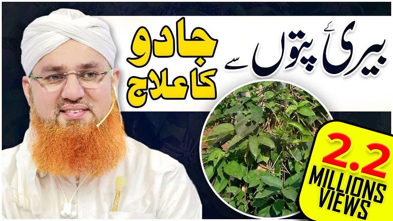 Black Magic Remove from Berry Leaves | بیری کے پتوں سے جادو کا علاج |  Spiritual Bath | Shab e Barat