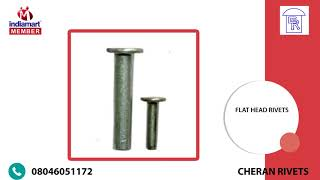 Manufacturer of Brass Fasteners