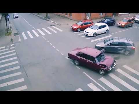 Car Crash Compilation 2021