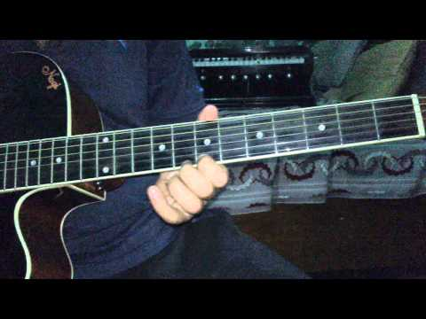 HOW TO PLAY NAGIN BEEN TUNE ON GUITAR leads or tabs....funny tune