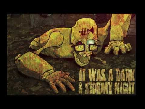 Five Iron Frenzy  It Was A Dark & Stormy Night Single