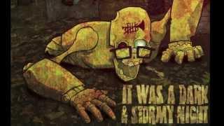 Five Iron Frenzy - It Was A Dark & Stormy Night [Single]