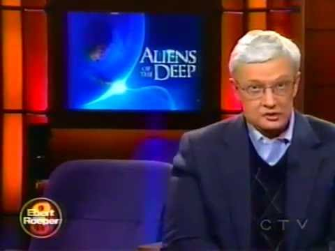 ebert and roeper aliens of the deep movie review 2005