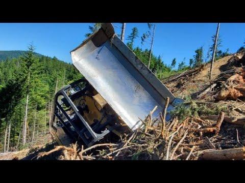 Dangerous Idiots Fastest Skill Bulldozer Operator, Biggest Heavy Equipment Machines Working Fail&Win
