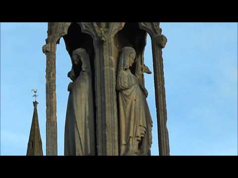 The Eleanor Cross, Geddington