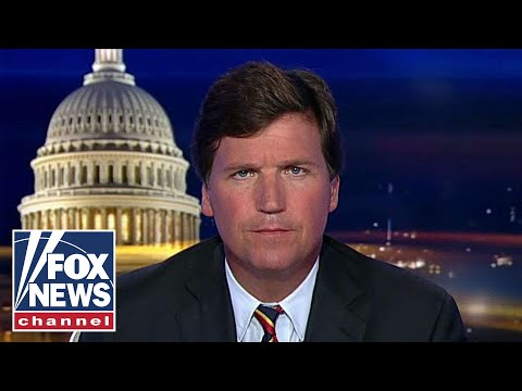Tucker: Democrats don't care about Christine Ford