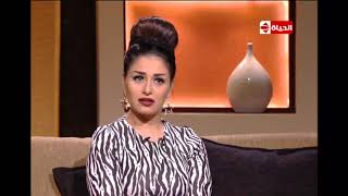 بوضوح - الفنانة منة فضالي: أحمد عز صديق .. وكنت متأكدة انه مظلوم في قضيته مع زينة