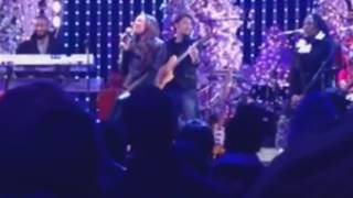 Michelle Williams   O'h Holy Night Live at Universal CityWalk 2013