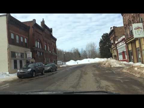 Negaunee Michigan March 10, 2015