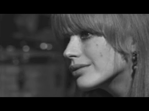 Marianne Faithfull - As Tears Go By (Live in Paris, 1966) [A Tous Vents]