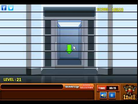 & Escape Games 101 Doors (Level 1 to 50) - YouTube pezcame.com