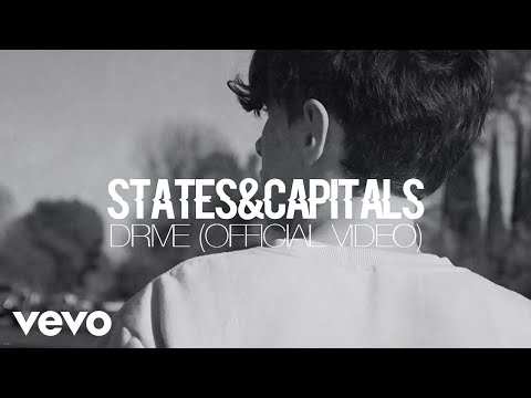 States & Capitals - Drive (Official Music Video)