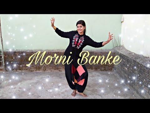 Morni Banke   Badhaai Ho   Guru Randhawa   Neha Kakkar   Just Dance With Preeti