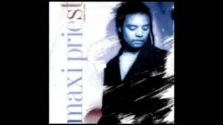 Maxi Priest - Close To You w/ lyrics