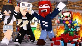 Der dümmste Killer in Minecraft 😅😅