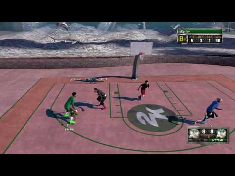 NBA 2k16 | MyPark Mixtape | Ankle Breakers | Old Clips Before Patch 6