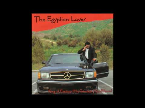 The Egyptian Lover - My House [On The Nile] (TheSerperiorReign Extended Version)