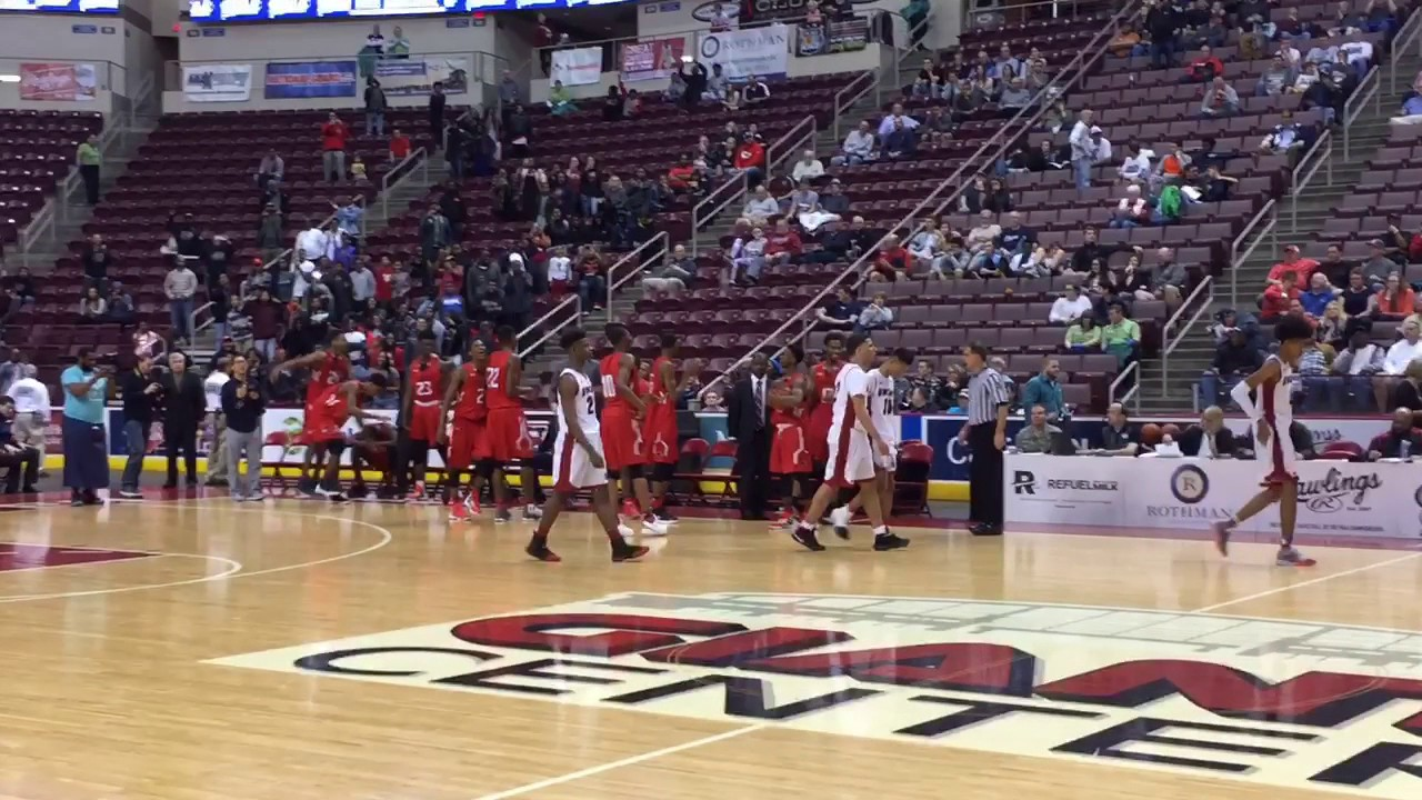 Imhotep Charter defeats Strong Vincent, 80-52, for PIAA ...