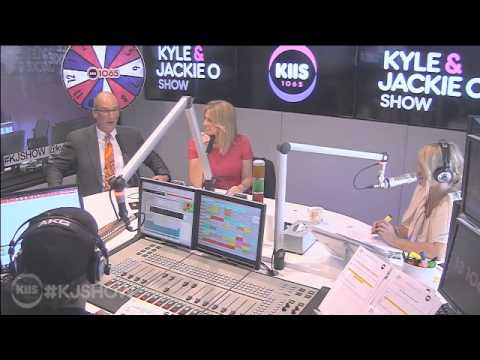 David Koch and Samantha Armytage Discuss Police Raid At Channel 7