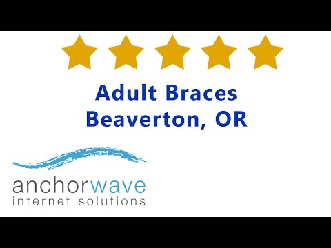 Adult Braces Beaverton, OR - Best Orthodontist in Beaverton Oregon