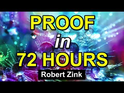 Proof in 72 Hours that the Law of Attraction Really Works - Simply Manifesting Meditation