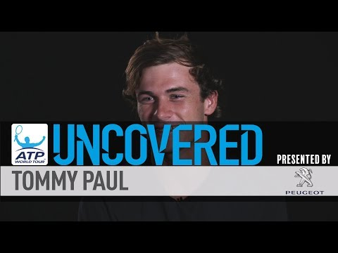 Paul Finding His Way Uncovered 2017