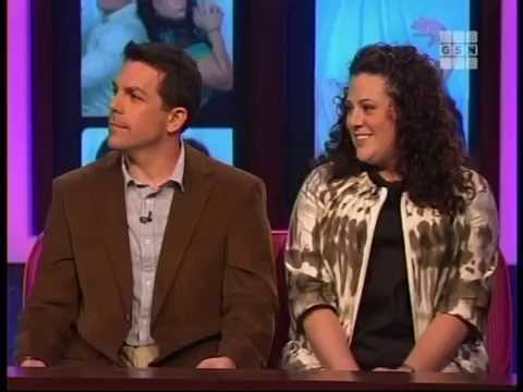 The Newlywed Game GSN 12/22/2010