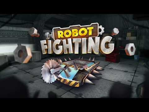 Free download Robot Fighting 2 - Minibots 3D APK for Android