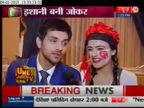 Meri Aashiqui Tumse Hi : Ishani turns joker for Ranveer