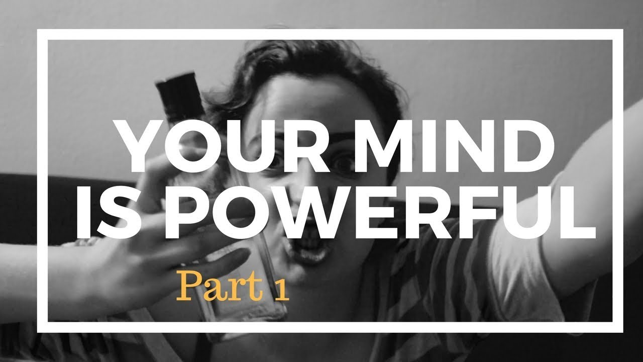 how to make my mind powerful