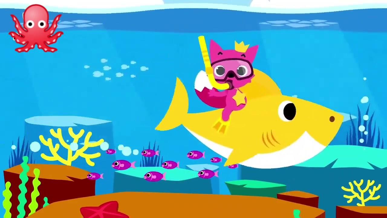 #Baby_Shark_Dance - YouTube