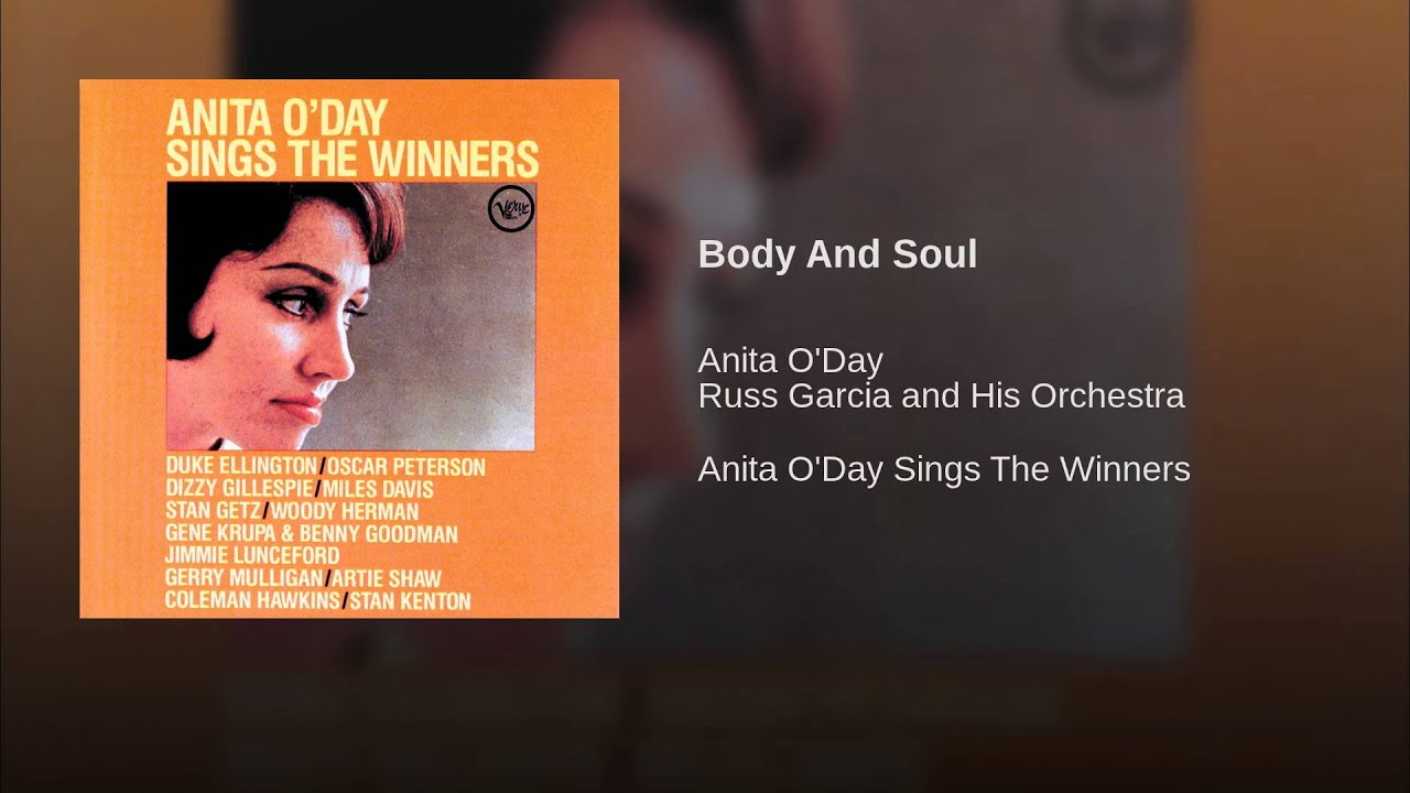 Artie Shaw Yesterdays Body And Soul Songbook