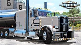 American Truck Simulator - Discovering Oakdale