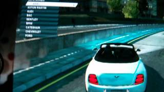need for speed most wanted ps vita comment trouver les voiture