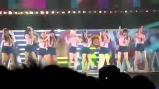 Baixar 130421 Girls Generation - Oh! Generation ~Girls & Peace~ Japan 2nd Tour